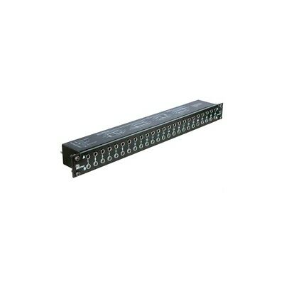 Nys-Spp-L1 - Patch 48 Points Modulaires Jack 6,35
