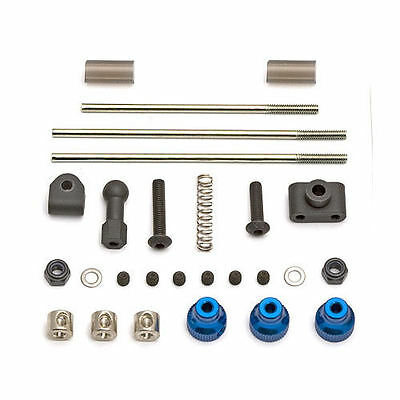 Associated Brake / Throttle Linkage - RC8 - AS89126