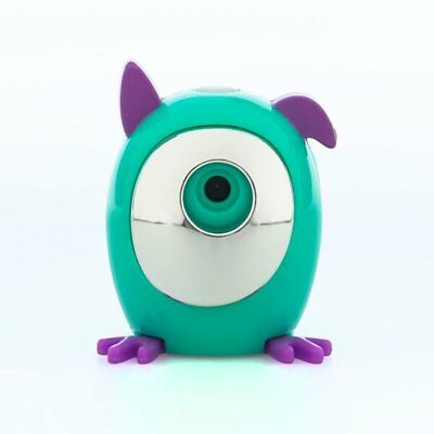 WowWee Snap Petz Dog Novelty, Light Blue/Purple, Excellent