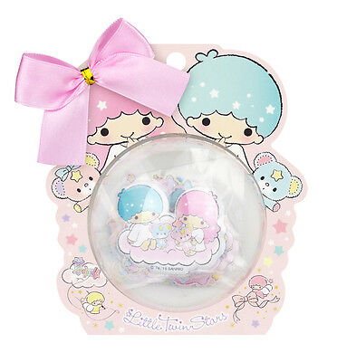 Sanrio Little Twin Stars Stickers in Capsule