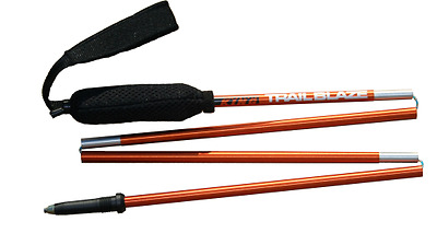 Mountain King Trail Blaze Poles (2 poles per pack) Ultra Marathon Paragliding