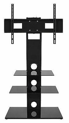 """Mountright MK002 Cantilever TV Stand With Swivel For 37-50"""" screens UK seller"""