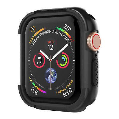 Apple Watch Slim Protective Cover Case Shell Protector iWatch 40mm 44mm Series 4