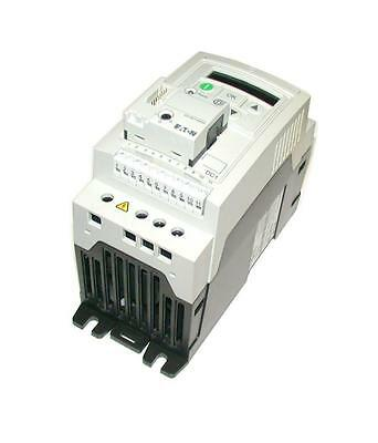 Eaton   Dc1-344D1Nn-A20N   Power Xl  3-Phase Variable Frquency Ac Drive 2 Hp