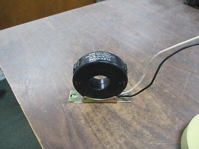 Flex-Core Current Transformer Ratio 200:5A Used