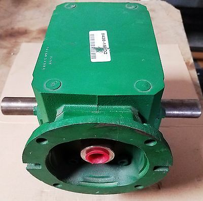 New Ohio Gear Unilive Gear Reducer  /   B2325Mq140  3.25 Cd, 20:1 Ratio