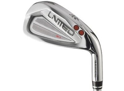 United Sbc3 4-Sw Iron Set Brand New