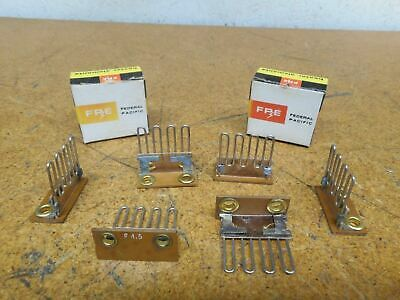 FPE Class 5490 Style F4.5 Overload Heater Elements New (Lot of 10)