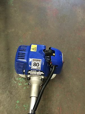 26cc Petrol Line Trimmer Whipper Snipper 2 YEAR WARRANTY DEMO