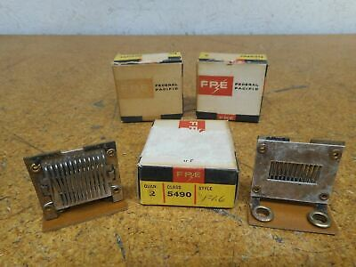 FPE Federal Pacific 5490 Style F1.6 Overload Heater Elements New (Lot of 6)