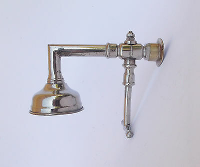 Antique Chromed Brass Shower Tap/faucet