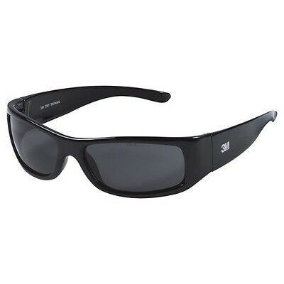 3M Moon Dawg Safety Glasses w/ Anti Reflective Lens for Sun Protection Anti Fog