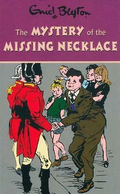NEW The Mystery of the Missing Necklace By Enid Blyton Paperback Free Shipping