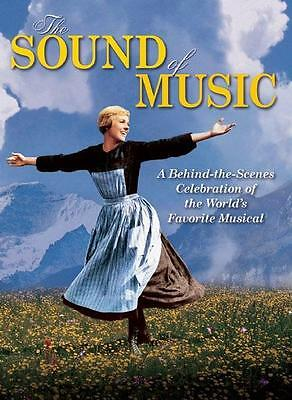 NEW The Sound of Music By Ben Nussbaum Paperback Free Shipping