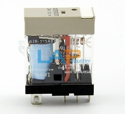 1PC New Omron G2R-1-SND 24VDC Relay