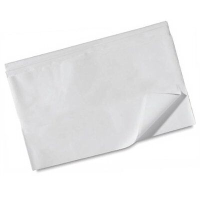 """Wrapping Tissue WHITE TISSUE REAM 15"""" X 20"""" - 960 SHEETS"""