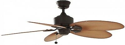 52 reversible 3 speed 5 blade homebase ceiling fan new 2000 52 in wet rated indoor outdoor ceiling fan 5 blade 3 speed reversible patio new aloadofball Images