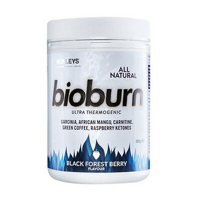 New Horleys Garcinia Cambogia Bioburn - Black Forest Berry Size: 300g