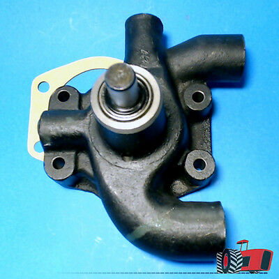 WPM6807 Water Pump Massey Ferguson MF 35 135 Tractor Perkins 3-152 Diesel Engine