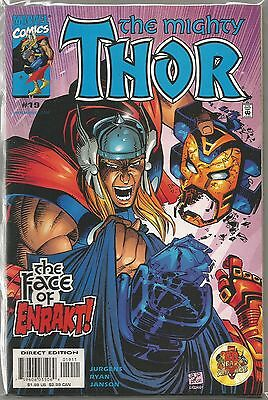 Mighty Thor V.2 U-PICK ONE #19,20,21,22,23,24,25 or 26 Marvel PRICED PER COMIC