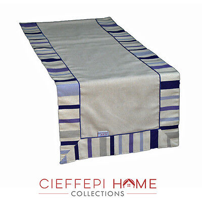 Runner Panarea - Cieffepi Home Collections