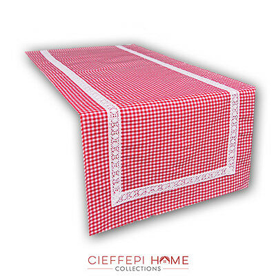 Runner Country - Cieffepi Home Collections
