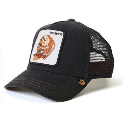 af5aed17cf549 GOORIN BROS KING Animal Series Trucker Hat - Brown -  44.95 ...