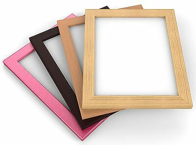 Photo Frame Picture Frame Poster Frames Large Small Square All Sizes A1 A2 A3 A4