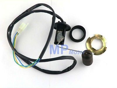 Gas Tank Float Fuel Level Sensor Sending Unit for Merato ZNEN ZN150T-E Scooter