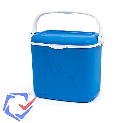Curver Cool Box 32Ltr Portable Refrigerator Curver coolbox 2x 400 g Ice Packs