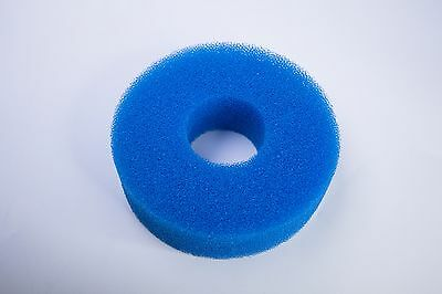 Generic Blue Foam Sponge Filter Media Set Fit For Laguna Pressure Flo 2500 5000