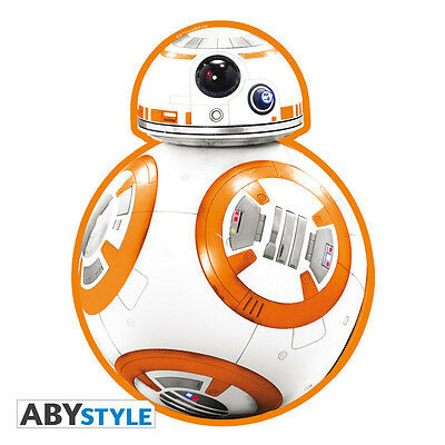 Star Wars BB-8 Droid Shaped Mousepad IT IMPORT ABYSTYLE
