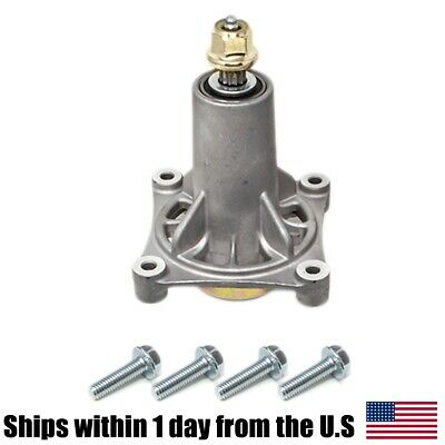 Spindle Assembly Ariens 21546238 AYP 187292 Husqvarna 532187281 1 285-585 P126