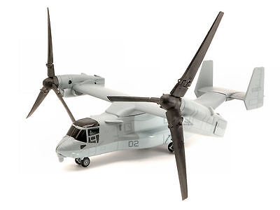 Bell Boeing V-22 Osprey Helicopter 1:72 Model 26113 NEW RAY