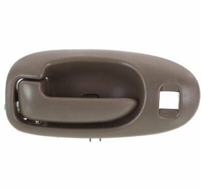 New Door Handle Front or Rear Driver Left Side LH Hand Sedan for Camry TO1352124