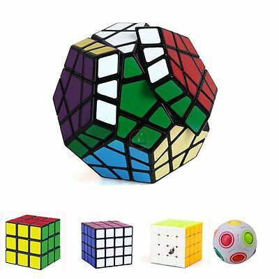 Magic Cube Professional Cube Puzzle Mind Game Toy Classic Cube Gift Original