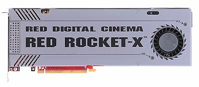 Red Rocket-X Computer Card For Editing And Faster Workflow Free Shipping