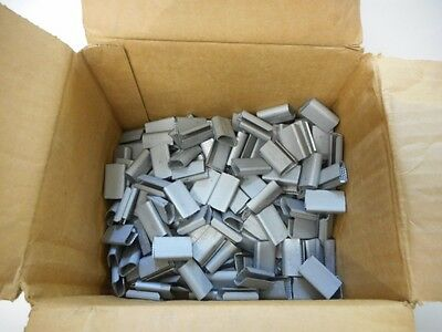 """Fastenal, 5/8"""" Polyester Open Serrated Seal, 580170, Lot Of 191"""