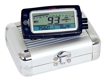 Longacre 50887 Digital Air Density Gauge #1174