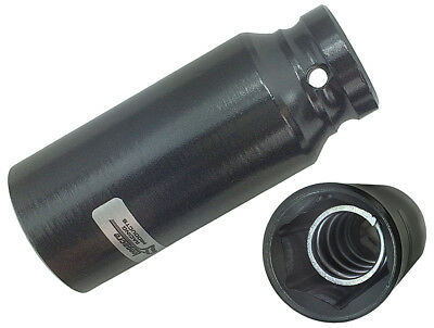 "Longacre 68524 1"" Pit Socket With Spring #1181"