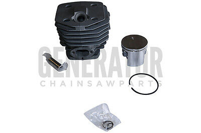 45mm Piston Cylinder Kit For Husqvarna 154 154XP 254 254XP Chainsaws 503 50 39