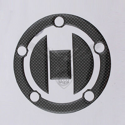 1 x Fuel Gas Cap Cover Pad Sticker For SUZUKI GSXR600 GSXR750 GSX-R 1000 SV1000S