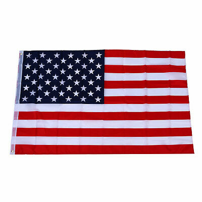 Promotion American flag USA - 150 × 90cm (100% image-compliant) Q6I7