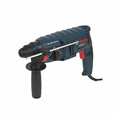 New Bosch GBH 2000 Corded 3 Mode SDS Hammer Drill 2kg 110v (2382)