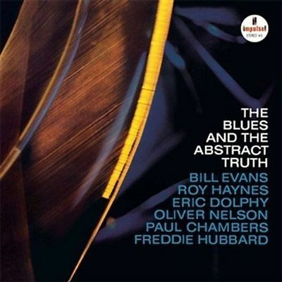 Oliver Nelson - The Blues And...++ 2LPs 180g 45rpm+++Analogue Productions+++NEU