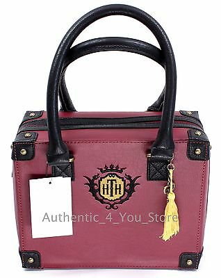 NEW Disney Parks Hollywood Tower Hotel Purse Bag - Tower of Terror Dress Shop