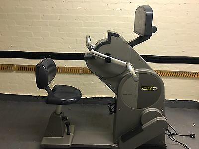 Technogym Top XT PRO Top 600 Upper Body Fitness