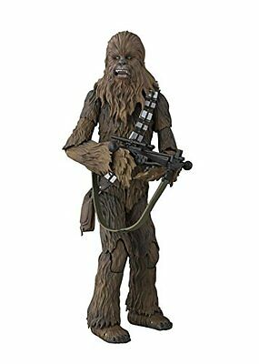 S.H. Figuarts Star Wars Chewbacca A NEW HOPE about 170mm ABS & PVC painted
