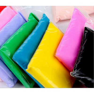 50g/bag slime Play Magic Diy Colorful Kid Child Indoor Toy  New