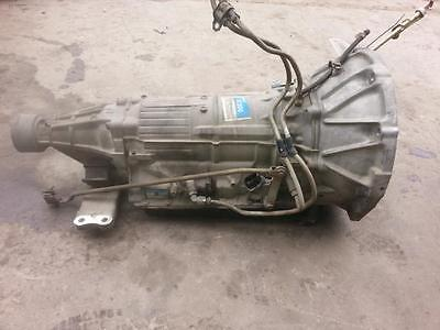 Toyota Chaser Trans/gearbox Jxz100 Mk I (Import) 96-00 96 97 98 99 00